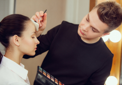 How Has Covid-19 Impacted Hair and Makeup Artists?