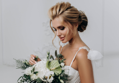 Bridal Makeup styles